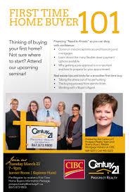 Century 21 Homebuyers Handout 2016 Image