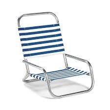 Sun & Sand Folding Aluminum Beach Chair By Telescope Casual - Blue & White  Stripe Portable Camping Square Alinum Folding Table X70cm Moustache Only Larry Chair Blue 5 Best Beach Chairs For Elderly 2019 Reviews Guide Foldable Sports Green Big Fish Hiseat Heavy Duty 300lb Capacity Light Telescope Casual Telaweave Chaise Lounge Moon Lweight Outdoor Pnic Rio Guy Bpack With Pillow Cupholder And Storage Wejoy 4position Oversize Cooler Layflat Frame Armrest Cup Alloy Fishing Outsunny Patio