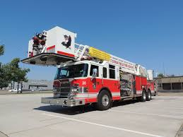 100 Blue Fire Trucks Apparatus City Of Sioux Falls