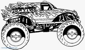 Monster Truck Coloring Pages Printable New Monster Truck Coloring ... Fresh Funny Blaze The Monster Truck Coloring Page For Kids Free Printable Pages For Pinterest New Color Batman Picloud Co Colouring To Print Ultra Page Beautiful Real Coloring Kids Transportation Truck Pages Print Lovely Fire Books Unique Sheet Gallery Trucks Rallytv Org Best Of Mofasselme