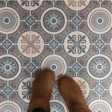 Moroccan Style Vinyl Flooring Tangier 05