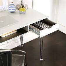 Walker Edison 3 Piece Contemporary Desk Instructions by Walker Edison Furniture Company Grey Desk With Storage Hd48ca1gr