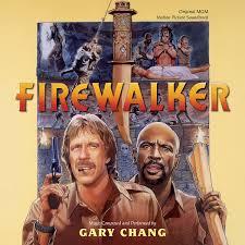 100 Gary Chang Firewalker Varse Sarabande