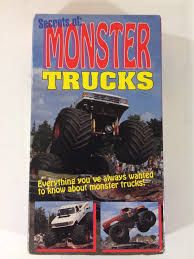 100 Everything Trucks Secrets Of Monster Youve Always Wanted To Know