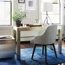 Parsons Mini Desk Aqua by Parson Me All Shades Blue