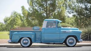 1957 Chevrolet Pickup | F116 | Monterey 2015 1955 Chevy Truck Chevrolet Cameo Rear 55 59 Dne With Our 1959 Chevy Apache Work In Progress Dnes 194759 Pickup Truck Wiper Kit W Wiring Harness Cable Drive Pin By Frank Gillespie On 5559 Trucks Pinterest Gmc 50 Trucks Archives Stand Out Rides Custom Designed System Is Easy To Install The Hurricane Heat Cool Quick Task Force Id Guide 11 Second Series Chevygmc An Even Trade Produced This Badass Video This Ls Swapped Is One Restomod Dually