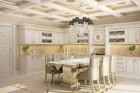 Classic Kitchen Design With Lovable Decor For Decorating Ideas 6