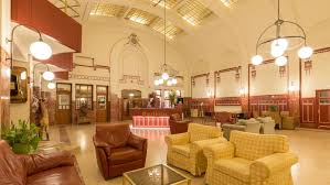 100 Nes Hotel Amsterdam Officiele Website Rho