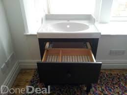 Ikea Sink Cabinet With 2 Drawers by 30 Best Bathroom Images On Pinterest Basement Bathroom Close