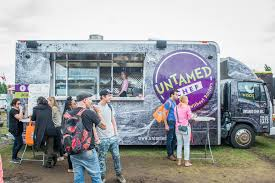 Untamed Chef - Toronto Food Trucks : Toronto Food Trucks