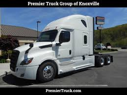100 White Freightliner Trucks 2020 New New Cascadia New Cascadia At Premier Truck