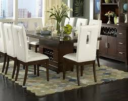 table hypnotizing modern dining room sets orlando enrapture