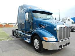 100 Used Peterbilt Trucks For Sale In Texas TruckingDepot