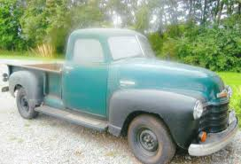 100 1950 Chevrolet Truck 3600 For Sale 2220447 Hemmings Motor News