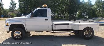1998 Dodge Ram 3500 Flatbed Pickup Truck | Item DB7451 | SOL... 1998 Dodge Ram 1500 Towingbidscom Dodge Ram Questions Truck Wont Stay Running Cargurus Histria 19812015 Carwp Doge 2500 Project Brian Diesel Truck 8lug Magazine 4x4 Dodgeram19984x4 4x4 Pinterest The Sst 360 Magnum V8 Youtube Fathers Daily Driver Do Love That Blue Color Reg Cab 65ft Bed 4wd For Sale In Knversville 12 Valve 2door Wiring Diagram Data