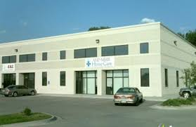 American Home Patient Inc 5300 S 73rd St Omaha NE YP