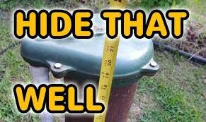 wishing well covers pump google searchwell cover ideas wood