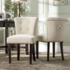 Grey Nailhead Chair - Qasync.com - Chair Custom Upholstered Ding Chairs Awesome Tufted Safavieh Amanda Linen With Nail Heads Set Of 2 Back Faux Leather Light Brown Bonded Pu Accent Sensational Inspiration Ideas Nailhead Trim Julia Cream Head Roundhill Fniture C169cc Button Solid Wood Wingback Hostess Charcoal Broome Side W Nickel Of Mcr4716bset2 By With Perfect Fishing Fabric Room Home Design Ilbert