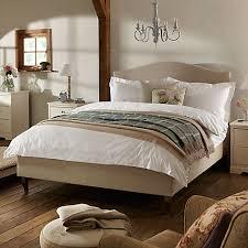 Buy John Lewis Charlotte Bed Frame King Size Online At Johnlewis