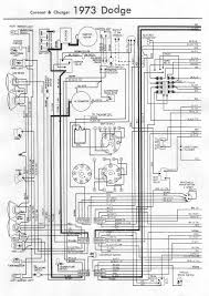 1973 Dodge Truck Wiring Harness | Wiring Library