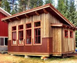 tuff shed cabin shed homes homesteading today cute cottages