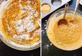 Vegan Pumpkin Muffins No Oil by Healthy Pumpkin Muffins Recipe Cookie And Kate