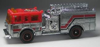 100 Matchbox Fire Trucks 2009 Pierce Dash Truck 2009 Gathering Of Friends