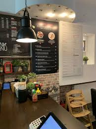 ngon kitchen restaurant ngon kitchen