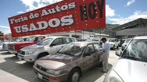 patio de autos quito los patios de venta de autos usados tienen hasta noviembre para