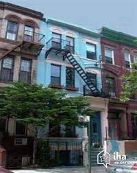 Bed and Breakfast in New York City in a resort IHA