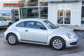 100 Craigslist Toledo Cars And Trucks Volkswagen Beetle For Sale In OH 43614 Autotrader