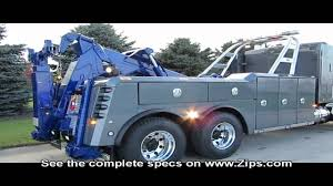 SOLD* 2014 Century 4024 Wrecker Kenworth T440 Tow Truck - YouTube