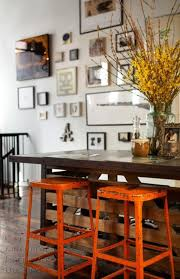 Small Industrial Dining Area