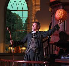 The Haunted Pumpkin Of Sleepy Hollow Rating by Old Dutch Church Tours And Events U2013