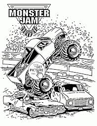 Monster Jam Truck Coloring Pages At GetColorings.com | Free ... Fresh Funny Blaze The Monster Truck Coloring Page For Kids Free Printable Pages For Pinterest New Color Batman Picloud Co Colouring To Print Ultra Page Beautiful Real Coloring Kids Transportation Truck Pages Print Lovely Fire Books Unique Sheet Gallery Trucks Rallytv Org Best Of Mofasselme