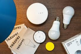 ikea smart lights now support homekit and with home
