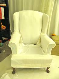 Ikea Henriksdal Chair Cover White by Dining Chair Slipcovers Walmart Wingback White Tub Slipcover Ikea