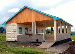 100 Containers As Houses Container Modifications Eco Homes Kenya