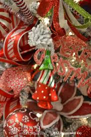 Raz Artificial Christmas Trees by Raz Christmas At Shelley B Home And Holiday Raz Peppermint Toy