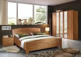 schlafzimmer erle natur