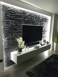 pin doreen blau auf living room designs wandgestaltung