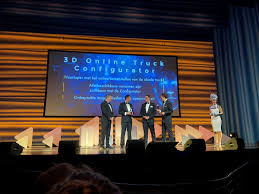 DAF Trucks Wins Prestigious Computable Award 2018 - DAF Trucks N.V. Wheel Configurator For Car Truck Suv And Wheels Onlywheels 2019 Ford Ranger Midsize Pickup The Allnew Small Is Breaking News 20 Jeep Gladiator Is Live Peterbilt Unique 3d Daf Nominated Prestigious Truck Configurator Arouse Exploding Emotions Viscircle Trucks Limited Ram 1500 Now Online Offroadcom Blog American Simulator Trailer Custom Gameplay Build Your Own Chevy Silverado Heres How You Can Spend Remarkable Lebdcom