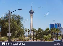 Stratosphere Observation Deck Hours by Stratosphere Casino Stock Photos U0026 Stratosphere Casino Stock