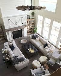 gemütliches bauernhaus wohnzimmer designs zu stehlen 29