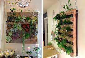 21 Vertical Pallet Garden Ideas For Your Backyard Or Balcony Hanging