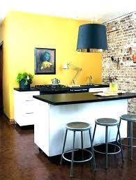 moutarde blanche en cuisine deco jaune moutarde deco jaune cuisine mur jaune cuisine blanche mur