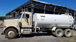Rosco DS4000 Water Truck For Sale Or Rent Sprinkler Trucks Trailers ...