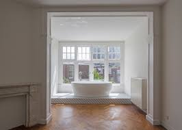 100 Townhouse Renovation Antonia Reif Renovates A Dutch Townhouse In The Hague