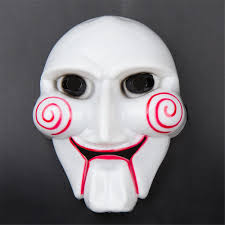 Purge Anarchy Mask For Halloween by Plastic Young Female Transparent Mask Halloween Accessory The