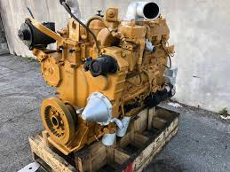 100 Truck Engines For Sale Used Caterpillar 3406B Engine 4MG36166 DD Diesel